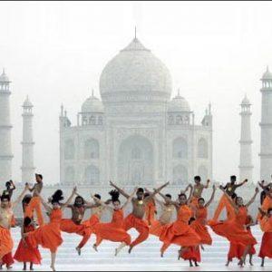 Agra Culture