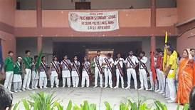 Police Modern School Agra