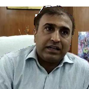 Agra Divisional Commissioner