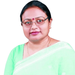 Hemlata Diwakar Kushwaha MLA Agra Rural