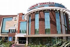 Global Rainbow Healthcare Agra