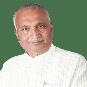 Mahesh Goyal MLA Kheragarh