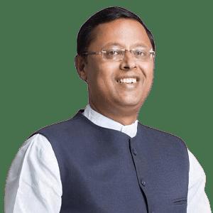Ram Pratap Singh MLA Etmadpur