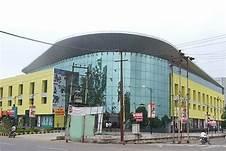 Ashok Cosmos Mall Agra