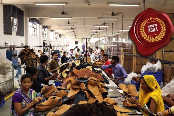 Agra Economy