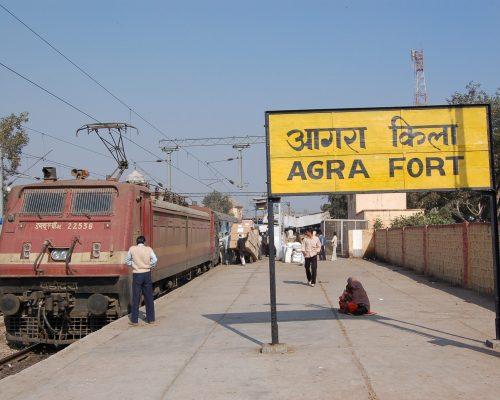 Agra Transport