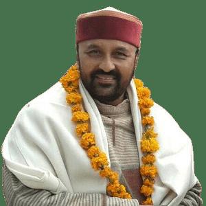 Yogendra Upadhyay MLA Agra South